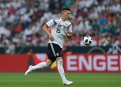 niklas süle deutschland dfb