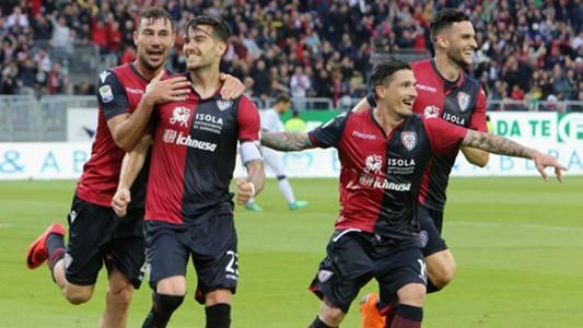 Cagliari 2018