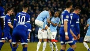 Manchester City Schalke 04 20022019