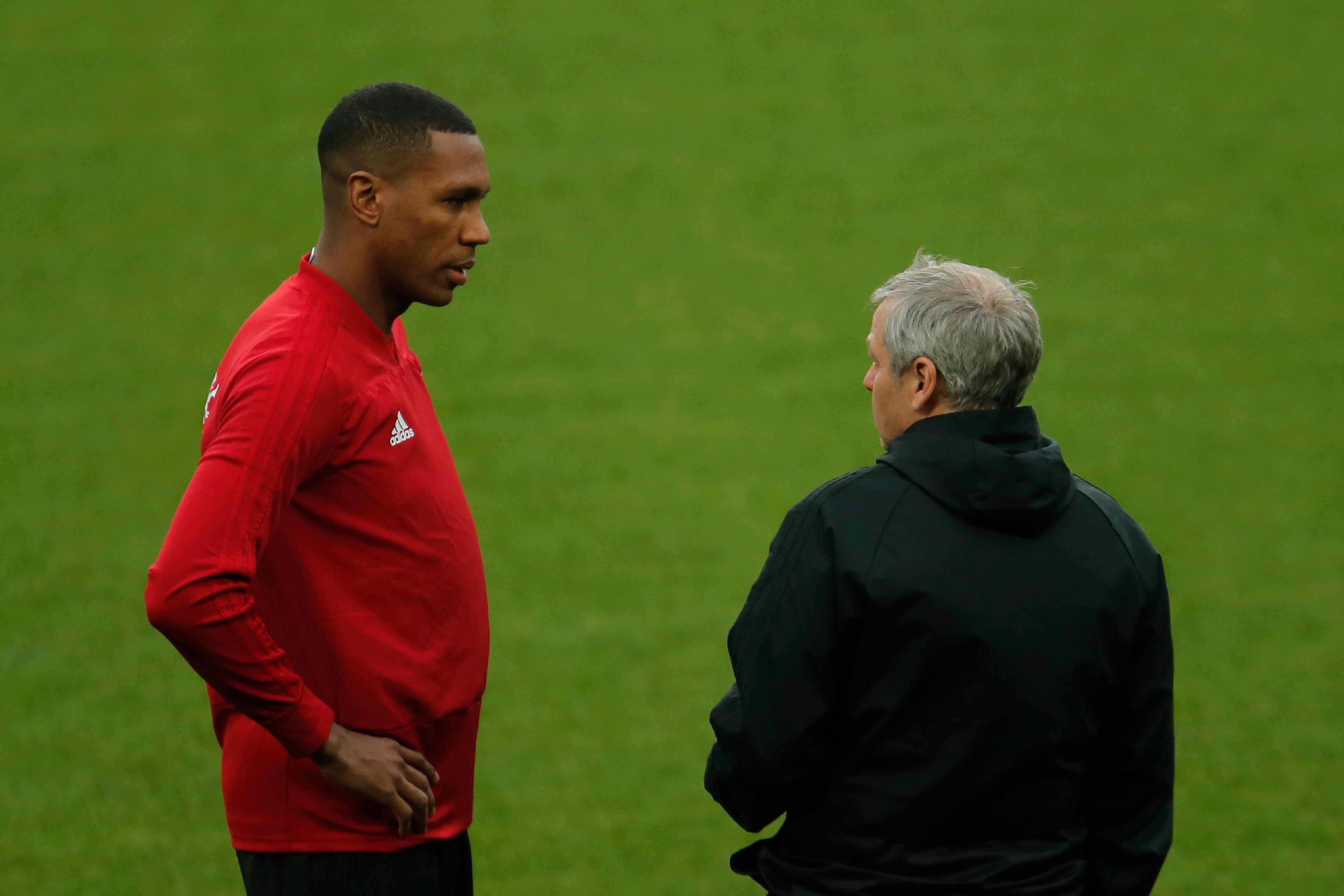 Incertain, Dembélé saura mercredi s'il jouera contre Lyon — Ligue des champions