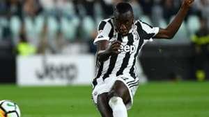 Matuidi Juventus Serie A