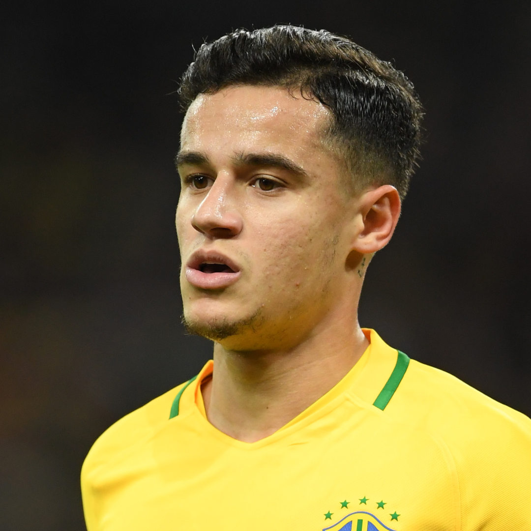 DONT USE Profile Brazil Coutinho