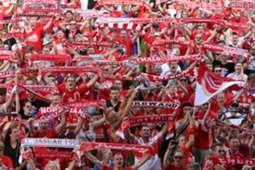 Energie Cottbus Fans 27052018