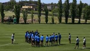 Boca Juniors pretemporada 2019 Cardales