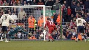 Liverpool Barnsley FA Cup 2008