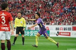 Urawa Reds - Sanfrecce Hiroshima