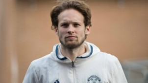 ONLY GERMANY Daley Blind Manchester United 23042017