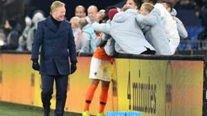 Ronald Koeman Netherlands 11192018