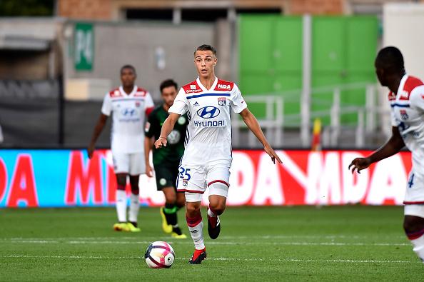 Maxence Caqueret