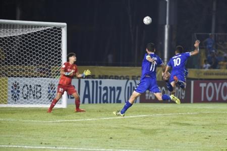 HIGHLIGHTS Ceres Negros 0-1 Bình Dương. Trực tiếp bóng đá. AFC Cup 2019 (19h00 ngày 15/5) | Goal.com