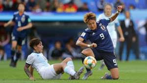 Japan Argentina Womens World Cup 2019