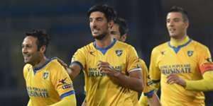 Camillo Ciano Empoli Frosinone Serie B