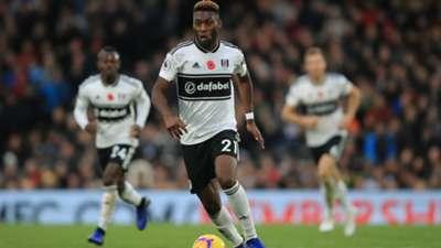 Timothy Fosu-Mensah Fulham 10272019