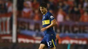 Santiago Vergini Independiente Boca Fecha 22 Superliga Argentina