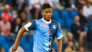 Dylan Louiserre Le Havre Ligue 2