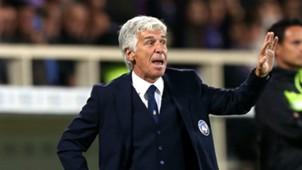 Gian Piero Gasperini, Atalanta, Serie A, 24092017