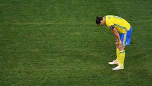 Sweden - Belgium, Euro 2016, Zlatan Ibrahimovic