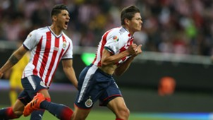 Chivas vs América Liga MX 2018