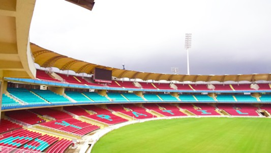 Dr DY Patil sports stadium, mumbai