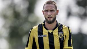 Tim Matavz, Vitesse, 07082017