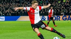 Jens Toornstra, Feyenoord 12062017
