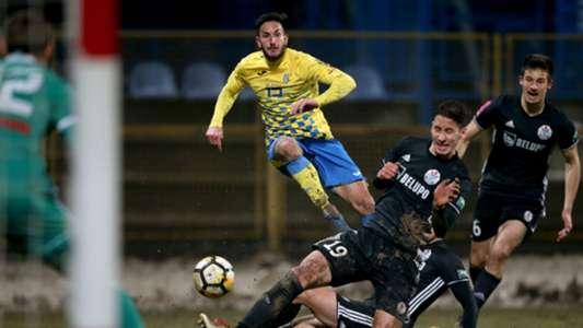 Inter Slaven Belupo Vukcevic