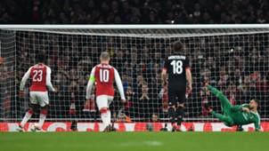 Welbeck Arsenal Milan