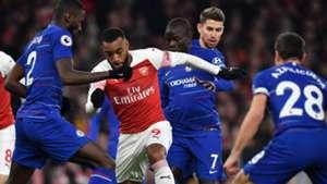 Arsenal Chelsea 19012019