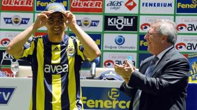 Mehmet Topuz Fenerbahce