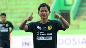 Adam Alis - Sriwijaya FC