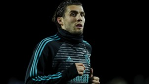 Mateo Kovacic Real Madrid 18012018