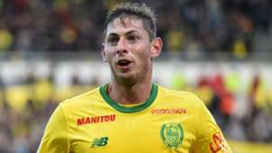 Emiliano Sala Nantes