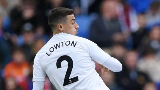 Matthew Lowton - Burnley