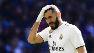 Benzema Real Madird Laliga