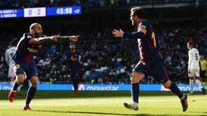 Messi sock