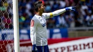 Fábio Cruzeiro Democrata-GV Campeonato Mineiro 09042017