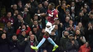 Tammy Abraham - Aston Villa vs. Sheffield Wednesday