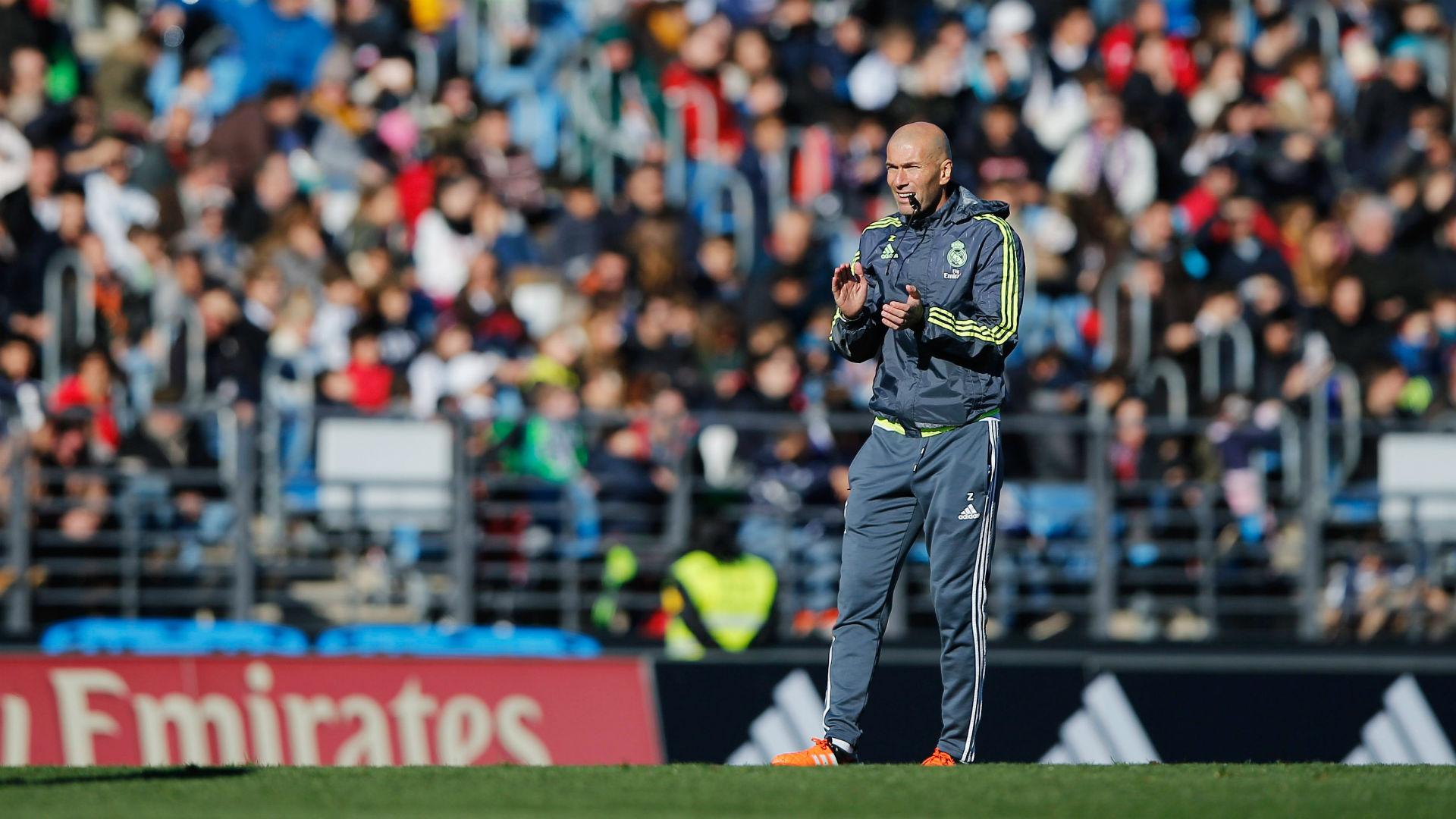 LaLiga: Gols de Getafe 1 x 2 Real Madrid