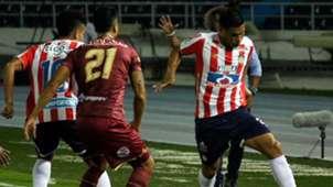 Junior Tolima Superliga 2019