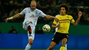 Davy Klaassen Werder Bremen 02052019