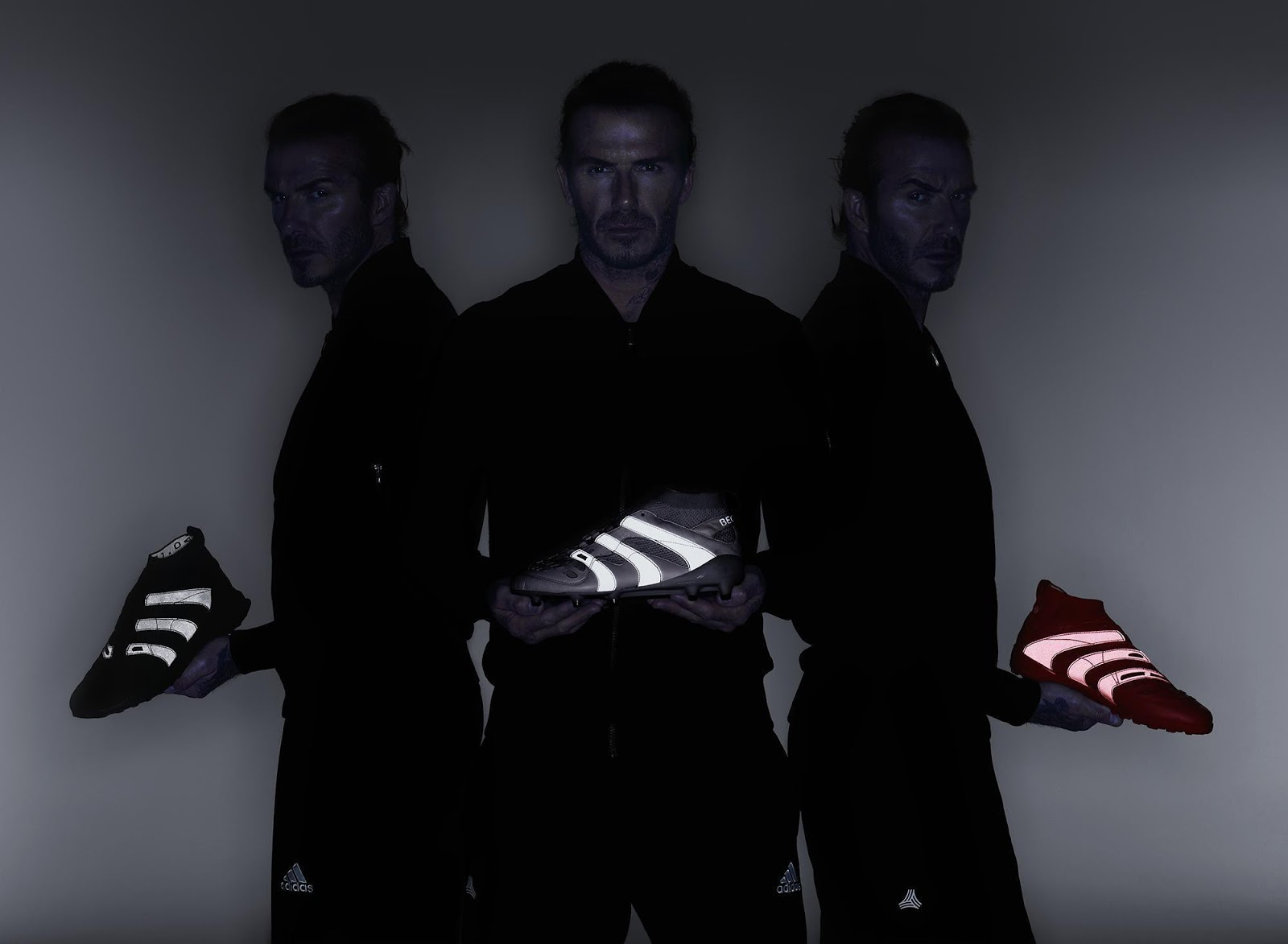 Adidas Accelerator 2017
