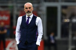 Stefano Pioli Fiorentina Serie a