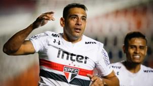 Diego Souza Sao Paulo Botafogo Brasileirao Serie A 30052018