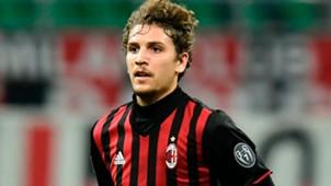 Manuel Locatelli Milan Genoa Serie A 18032017
