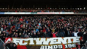 Twente Enschede Fans 260202012