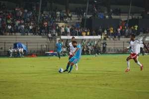 Balwant Singh India Mauritius 2017