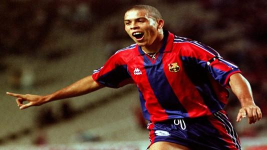 ronaldo - barcelona - liga - 2/8/2017