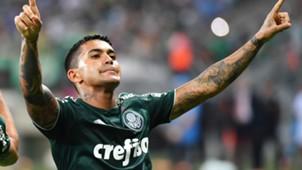 Dudu Palmeiras Colo Colo Copa Libertadores 03102018