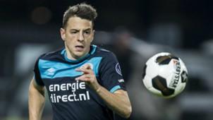 Santiago Arias PSV Eredivisie