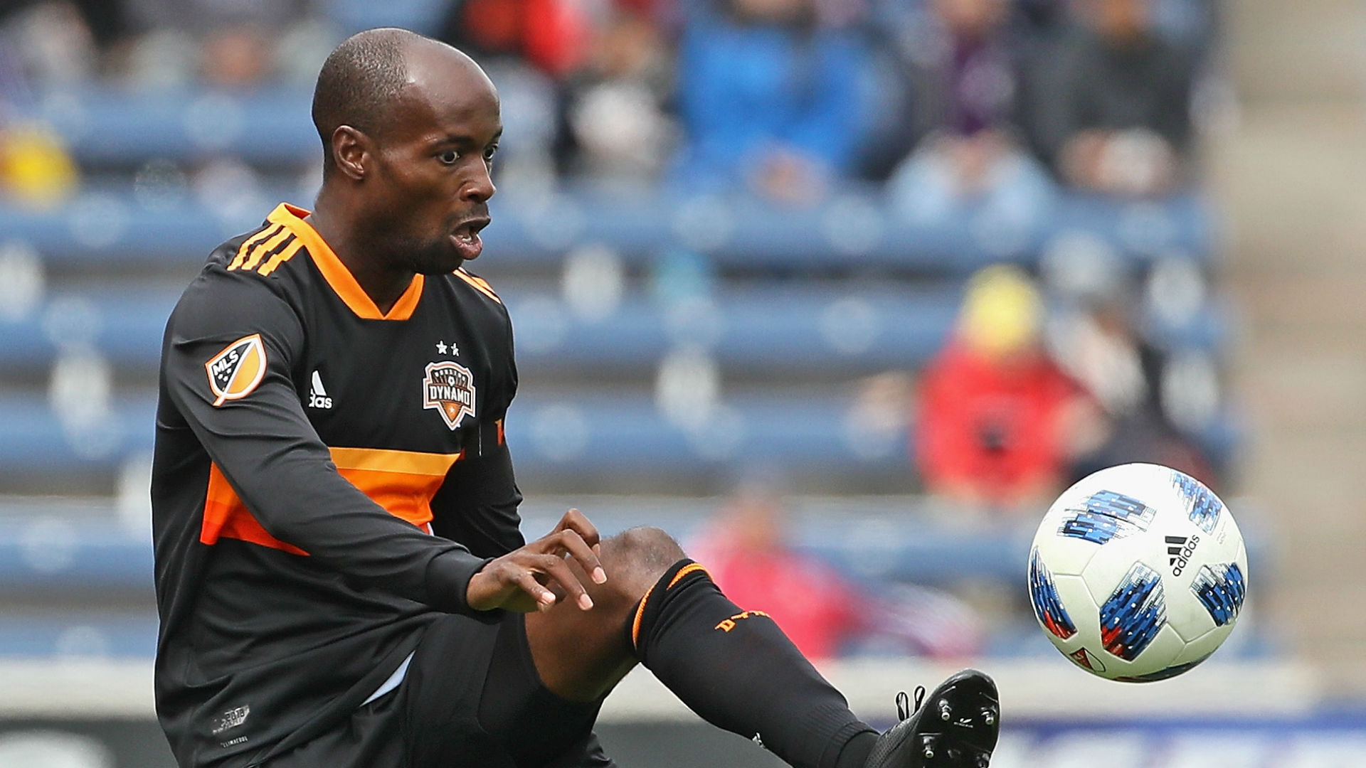 DaMarcus Beasley Houston Dynamo MLS 2018